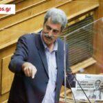 """Παύλος Πολάκης: Καλημέρα…. με… Τρία tweet που είναι το """"state of mind"""" της ημέρας !"""