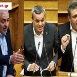 Στη Βουλή φέρνουν οι βουλευτές Ηρακλείου του ΣΥΡΙΖΑ την επιστολή των εργαζομένων του Αρχαιολογικού Μουσείου Ηρακλείου