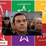 Σκληρό κείμενο «φίλων και μελών ΣΥΡΙΖΑ-ΠΣ» κατά της λειτουργίας των τάσεων