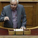 Βαγγέλης Αποστόλου: Πώς ο μπάφος του κ. Γεωργιάδη μετατράπηκε σε πρωτοποριακή επένδυση (βίντεο)